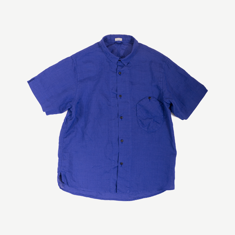 BAMBOO SHORT SLEEVE GOODAY SHIRT