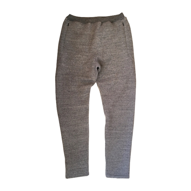 SMILE WOOL JOGGER 14G